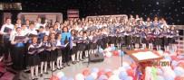 MÜZİK ÖĞRETMENİ - TRT Erzurum Müdürlüğü THM Çocuk Korosundan Dev Konser