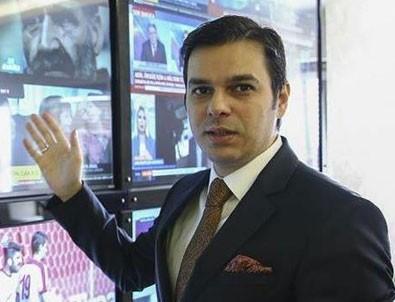 TRT'nin yeni genel müdürü İbrahim Eren oldu