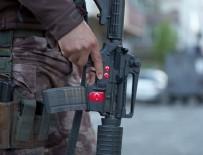 POLİS ÖZEL HAREKAT - İçişler Bakanlığı'ndan flaş açıklama