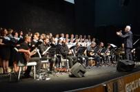 BOZÜYÜK BELEDİYESİ - Türk Halk Müziğinin En Güzel Örnekleri Seslendirildi
