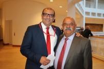 MESLEK EĞİTİMİ - Türk Kökenli Aday Meclise Girmeyi Başardı