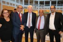 MESLEK EĞİTİMİ - Türk Kökenli Aday Volkan Baran, Meclise Girmeyi Başardı