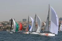 BOSPHORUS - Turkcell Platinum Bosphorus Cup'ı 'Orient Express VI' Kazandı