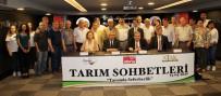 TATLI SU KAYNAKLARI - Türkiye'de 1 Milyon İnsan Obezite Tehdidi Altında