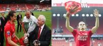 HOLLANDA LİGİ - Twente'de 'Sezonun En İyisi' Seçildi