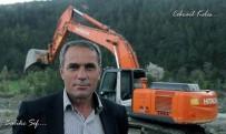 ORMANA - Üzerine Ağaç Devrilen Özel İdare Personeli Hayatını Kaybetti