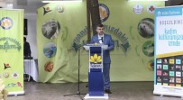 METIN KUBILAY - Yanı Başımızdaki Yaşam Projesi Sultanbeyli'de Başladı
