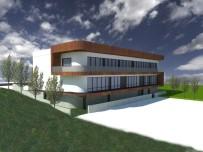 LODOS - Yıldırım'a Afet Yönetim Merkezi