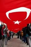 MEHTERAN TAKıMı - Yozgat'ta Gençlik Haftası Etkinlikleri Başladı