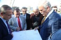 RAYLI SİSTEM - Yüksek İhtisas'a Yonca Kavşak