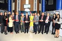 KARİKATÜR YARIŞMASI - 11. Dünya Fair Play Karikatür Sergisi İzmir'de Açılıyor