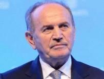 KADIR TOPBAŞ - İBB Başkanı Kadir Topbaş: Dergiyi kapattık