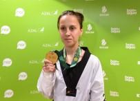 SERVET TAZEGÜL - 4. İslam Dayanışma Oyunları'nda Milli Tekvandoculardan 4 Madalya