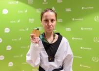 SERVET TAZEGÜL - 4. İslam Dayanışma Oyunları'nda Millilere 4 Madalya