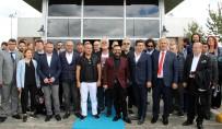 90 İş Adamı Yatırım İçin Erzurum'da
