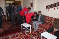 Ağrı'da 'Gençlik Haftası' Coşkusu Yaşanıyor