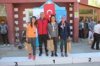 Ağrı'da Gençlik Koşusu Ve Tekerlekli Sandalye Yarışması