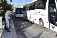 Altındağ Belediyesinin Kültür Gezileri Aralıksız Sürüyor
