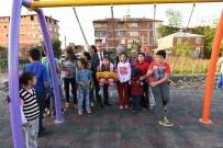 Altınordu'ya Yeni Park