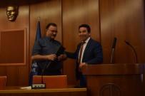 BILKENT ÜNIVERSITESI - Anadolu Üniversitesinde 'Kırım Tarihi' Konferansı Gerçekleşti