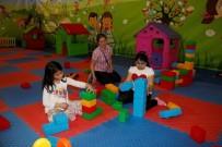 ÇOCUK GELİŞİMİ - Anne Babalar Kitaba, Çocukları Oyun Odasına