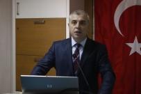 PRİM BORÇLARI - 'Antalya Artı İstihdamlarda Tüm İller Arasında Türkiye 2'Ncisi'