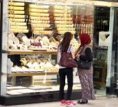 KAZIM ÖZALP - Antalya'da 3 Bin Kuyumcu Turistleri Bekliyor