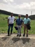 ORMAN İŞLETME MÜDÜRÜ - Araç Yaylalarında Turizm Çalışmaları Devam Ediyor
