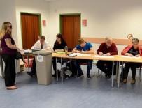 MUHALEFET PARTİLERİ - Avusturya erken seçime gidiyor