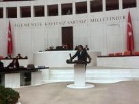 Aydemir Açıklaması 'Ak Dava Küresel Vicdana Ders Verdi'