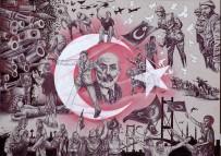 TÜRKİYE BİRİNCİSİ - Balıkesir'e 15 Temmuz Ödülü