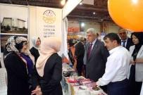 ÜLKÜ OCAKLARı - Başkan Karaosmanoğlu Açıklaması 'Kocaeli Kitap Fuarının Yüreği Çok Geniş''