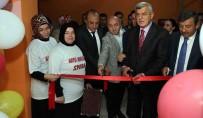 OSMAN HAMDİ BEY - Başkan Karaosmanoğlu, Darıca'da Okulları Ziyaret Etti