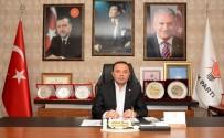 Başkan Karatay Açıklaması 'Türkiye'nin Turizm Merkezi Olacağız'