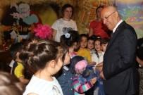 VAHŞİ YAŞAM - Başkentli Çocuklar Müzeyi Çok Sevdi