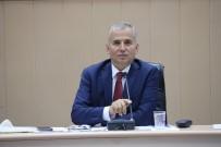 KADIN CEZAEVİ - Başsavcı Alper'in Hayali Gerçekleşiyor