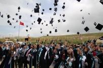 Bayburt Üniversitesi'nde Mezuniyet Heyecanı Başladı
