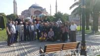 SARMAŞıK - Bayırköy'de Kültür Turları