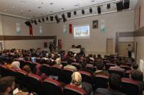İSLAM TARIHI - BEÜ'de 'Müslümanların Tarihi' Konferansı