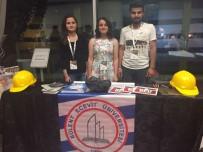 BÜLENT ECEVIT - BEÜ Ulusal Gençlik Parlamentosunda Tanıtıldı