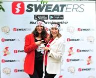 APP STORE - Birlikte Spor Yapma Amacıyla Kurulan 'Sweatersapp' Yayında