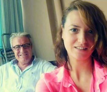 Boşandığı eşini kafasına çekiçle vurarak öldürdü