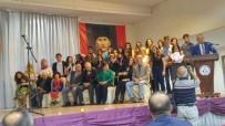 Burhaniye'de Gönülden Gönüle Hayata Şarkı Söyle Projesi