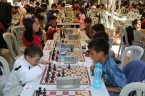 SATRANÇ FEDERASYONU - Buruciye Satranç Turnuvası'nın 3'Üncüsü Düzenlenecek