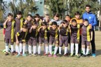 ESKIŞEHIRSPOR - Büyükşehir'in Genç Futbolcularına Turnuva Daveti