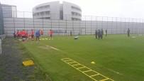 Çaykur Rizespor Gaziantepspor Maçı Hazırlıklarına Başladı