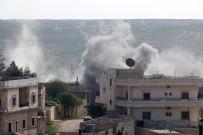 YENİ ANAYASA - Cenevre'de Suriye Barış Görüşmeleri 6'Incı Turu Başlıyor