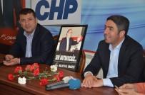 VELİ AĞBABA - CHP Genel Başkan Yardımcısı Veli Ağbaba Açıklaması