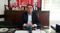 SIVASSPOR - CHP İl Başkanı Kiraz, Evkur Yeni Malatyaspor'u Tebrik Etti