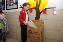 Çorum Belediyesi'nden Ödüllü Ambalaj Atığı Toplama Kampanyası